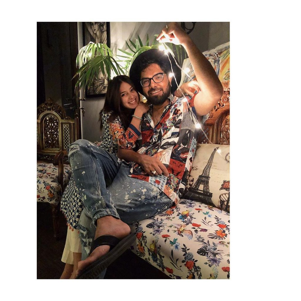 Are Iqra Aziz and Yasir Hussain getting married this December