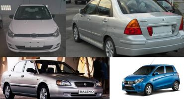 Top 9 Cars You Can Purchase Under 10 Lacs