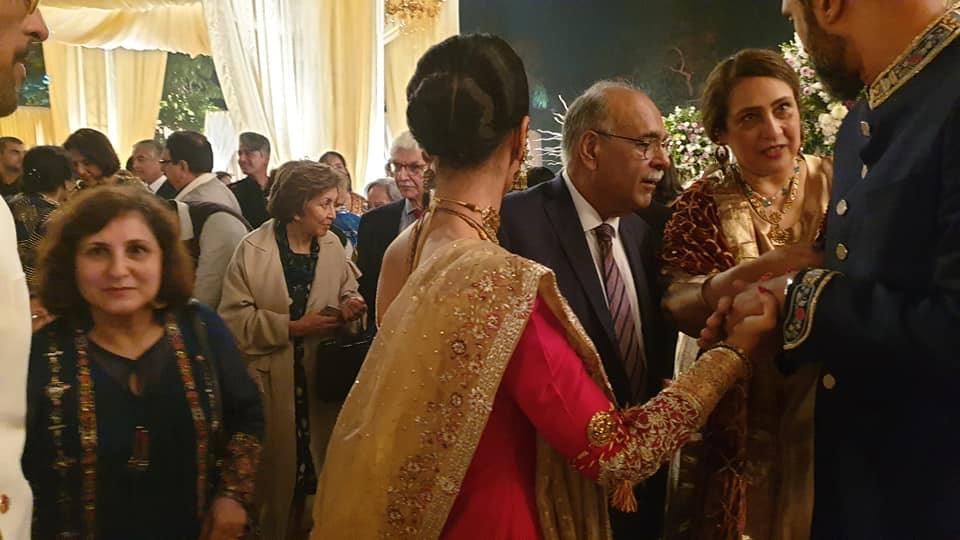 mira sethi reception 4