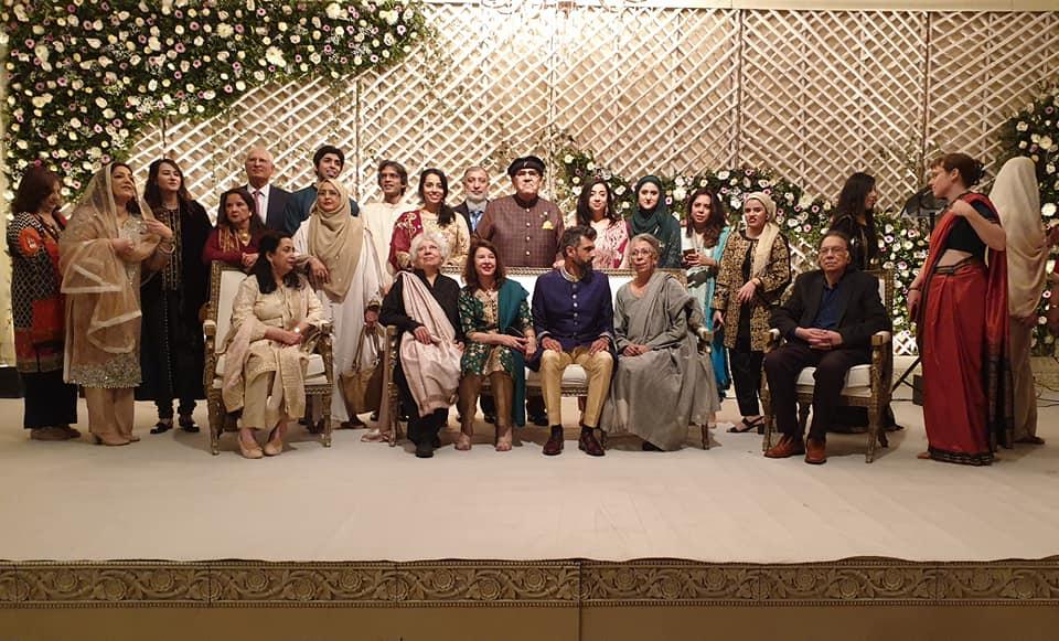 mira sethi reception 5