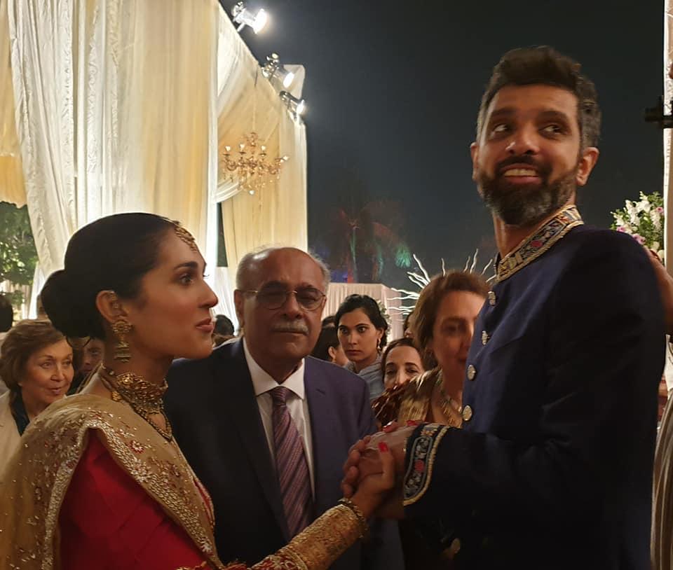 mira sethi reception 6