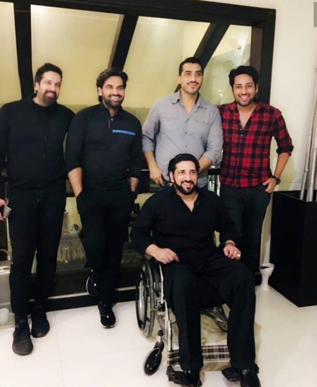 Top 20 Photos of Pakistani Celebrities from 2019