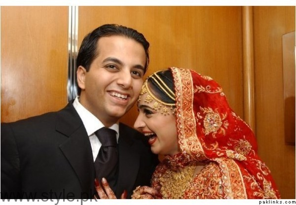 Actress Noor Bukhari Married Again For The Fifth Timejpg 10