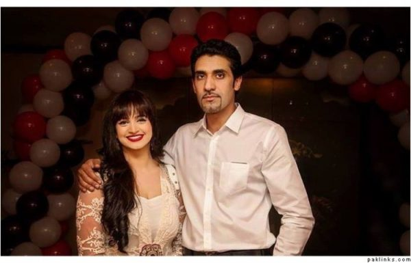 Actress Noor Bukhari Married Again For The Fifth Timejpg 8