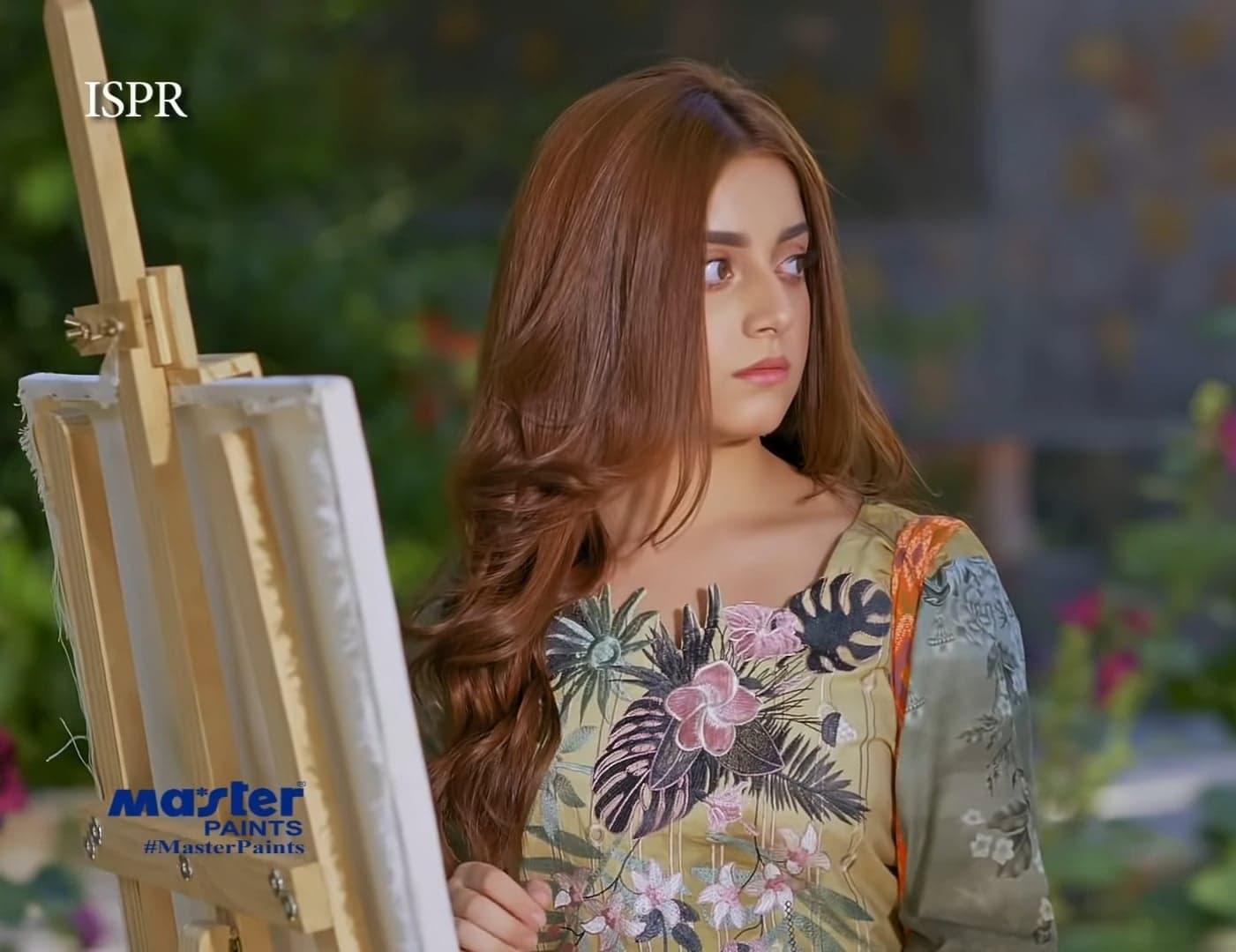 Alizeh Shah 12