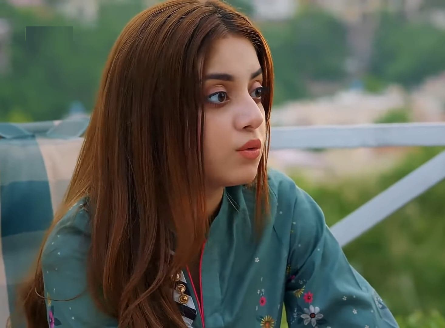 Alizeh Shah 3