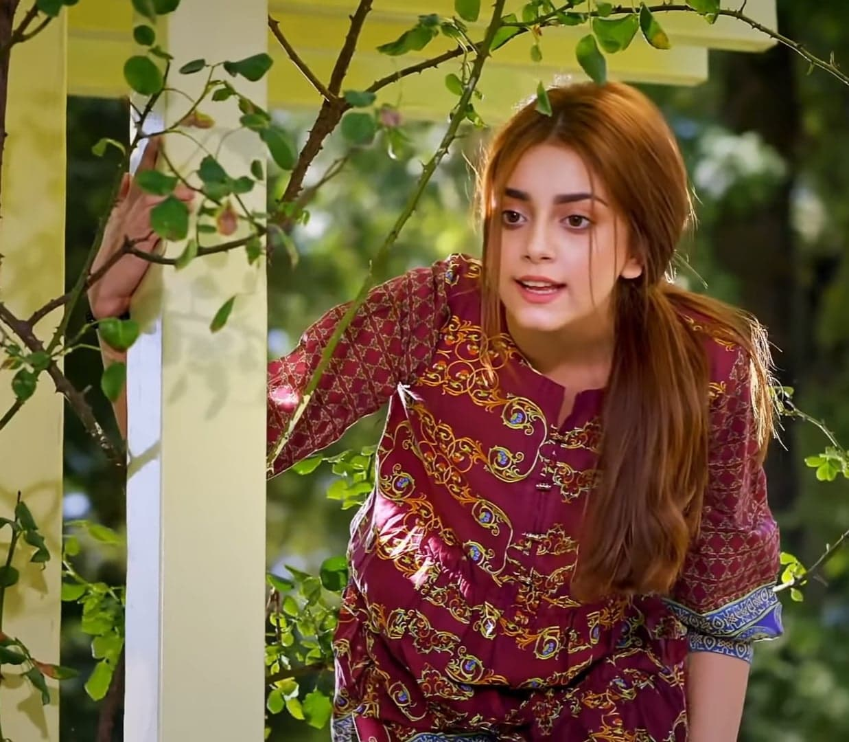 Alizeh Shah 32
