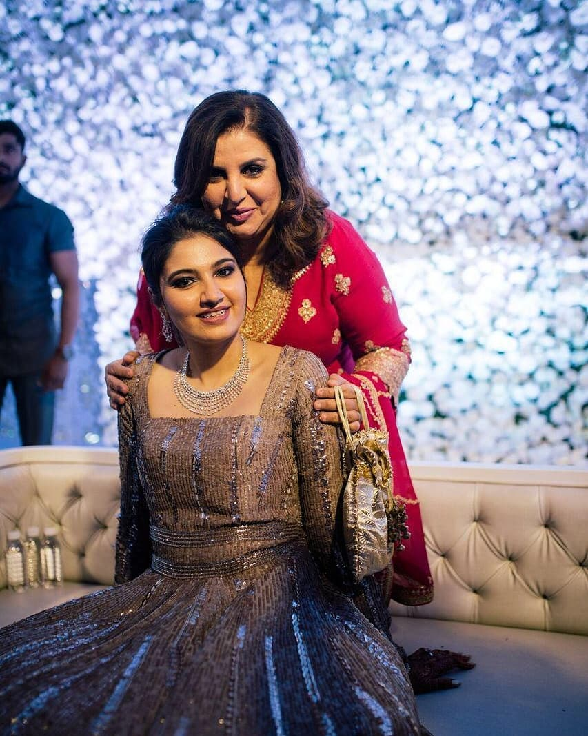 Anam Mirza Wedding Reception 16