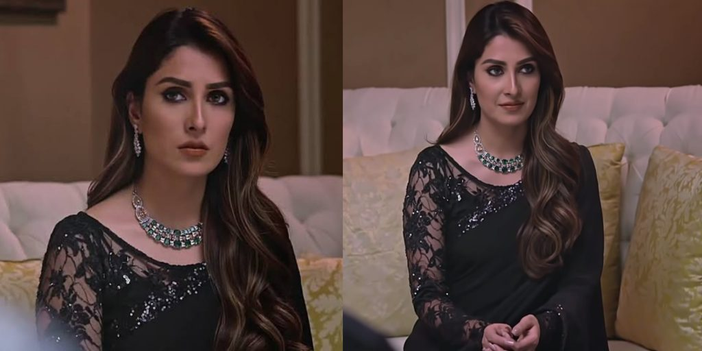 5 Looks Of Ayeza Khan From Mere Paas Tum Ho That Are Perfect For This Wedding Season