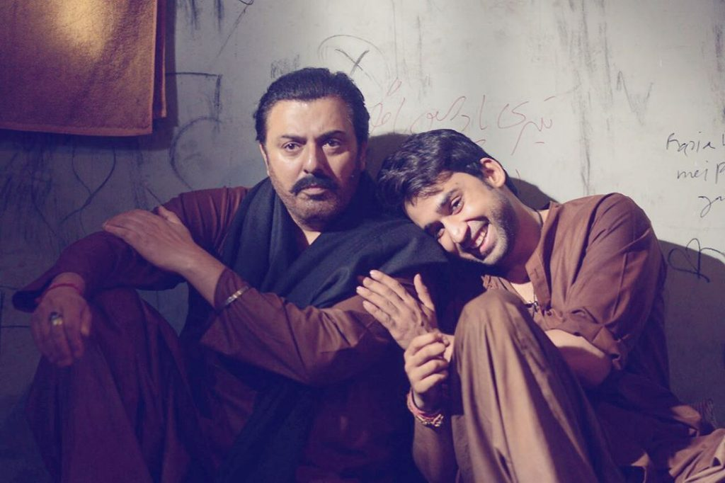 Bilal Abbas Khan Thanked Noman Ijaz For Inspiring Him