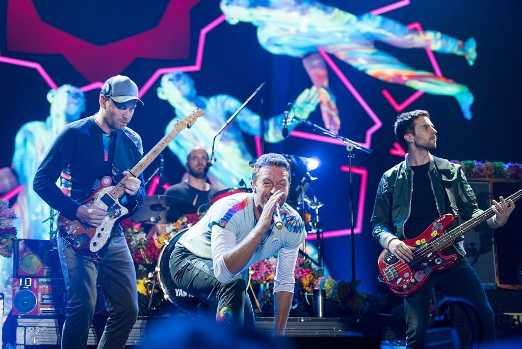 Coldplay Pays Tribute To Amjad Sabri In Their Latest Album