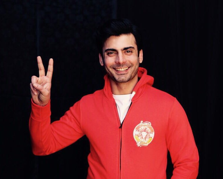 Fawad Khan Launches A Platform For Film Writers 1