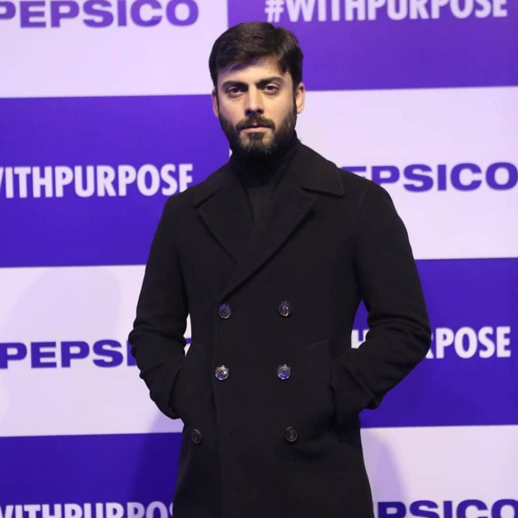 Fawad Khan Launches A Platform For Film Writers 5