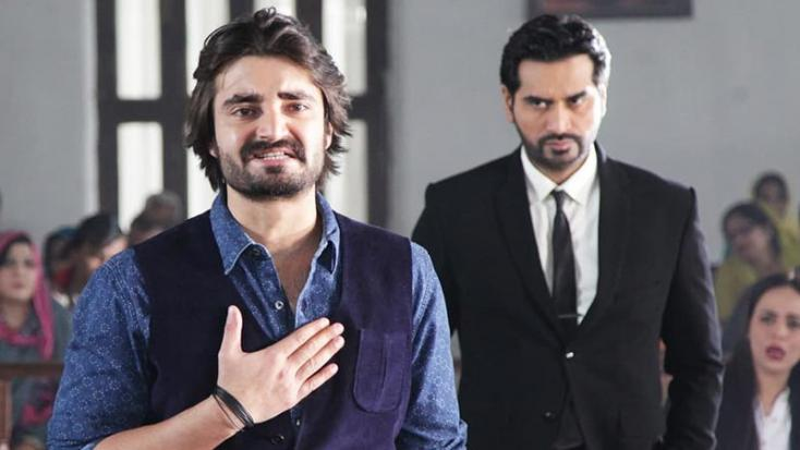 Hamza Ali Abbas To Direct A Film Confirmed By Humayun Saeed 3