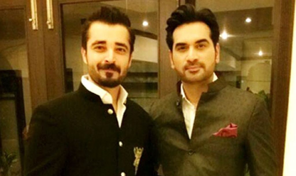 Hamza Ali Abbas To Direct A Film Confirmed By Humayun Saeed 4