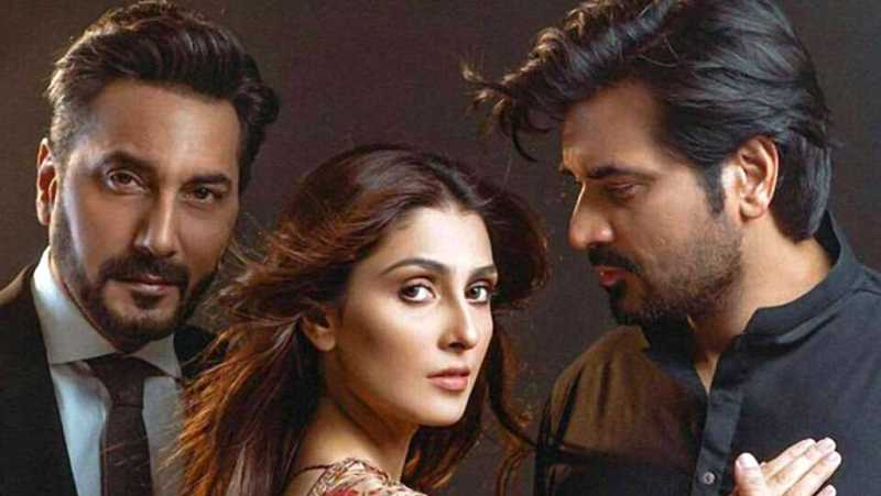 Humayun Saeed Shares About The Success Of Mere Paas Tum Ho 2