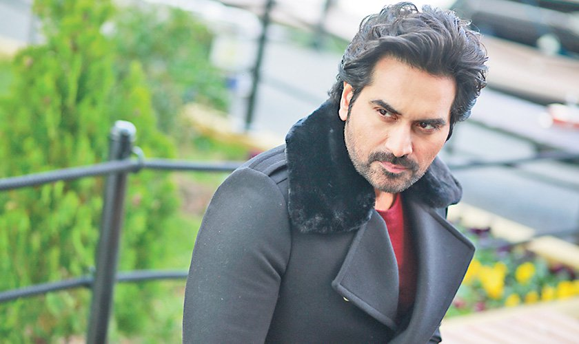 Humayun Saeed Shares About The Success Of Mere Paas Tum Ho 20