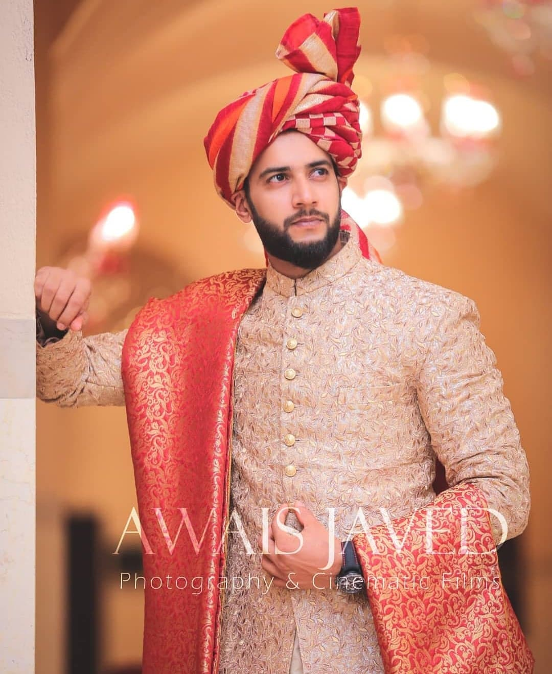 Pakistani Celebrity Weddings 2019