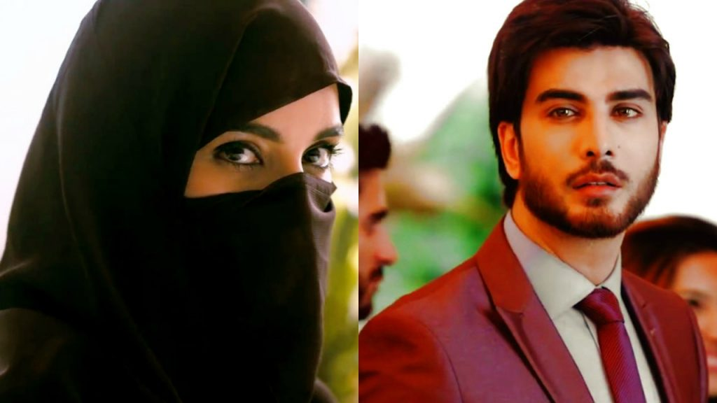 Iqra Aziz And Feroze Khan Starring In Khuda Aur Muhabbat Season 3 29