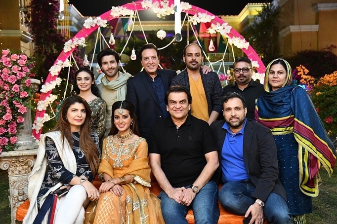 Khuda Aur Mohabbat Season 3 10