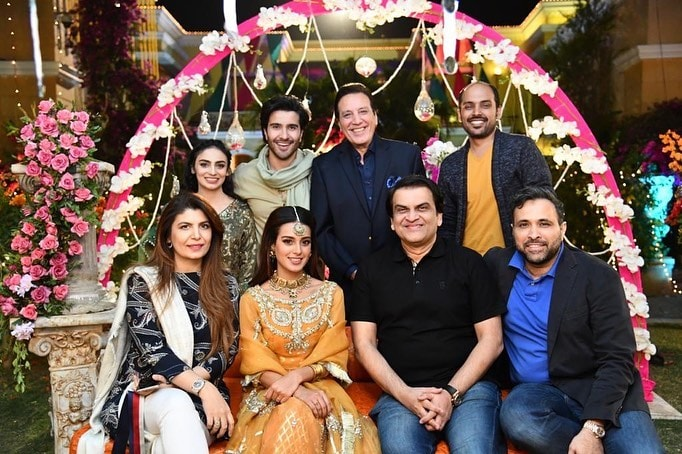 Khuda Aur Mohabbat Season 3 5