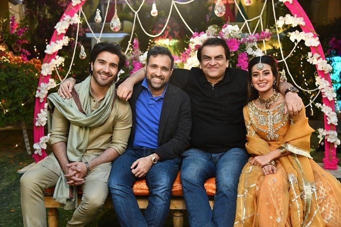 Khuda Aur Mohabbat Season 3 7