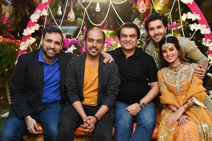 Khuda Aur Mohabbat Season 3 8