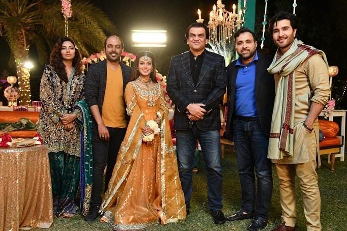 Khuda Aur Mohabbat Season 3 9