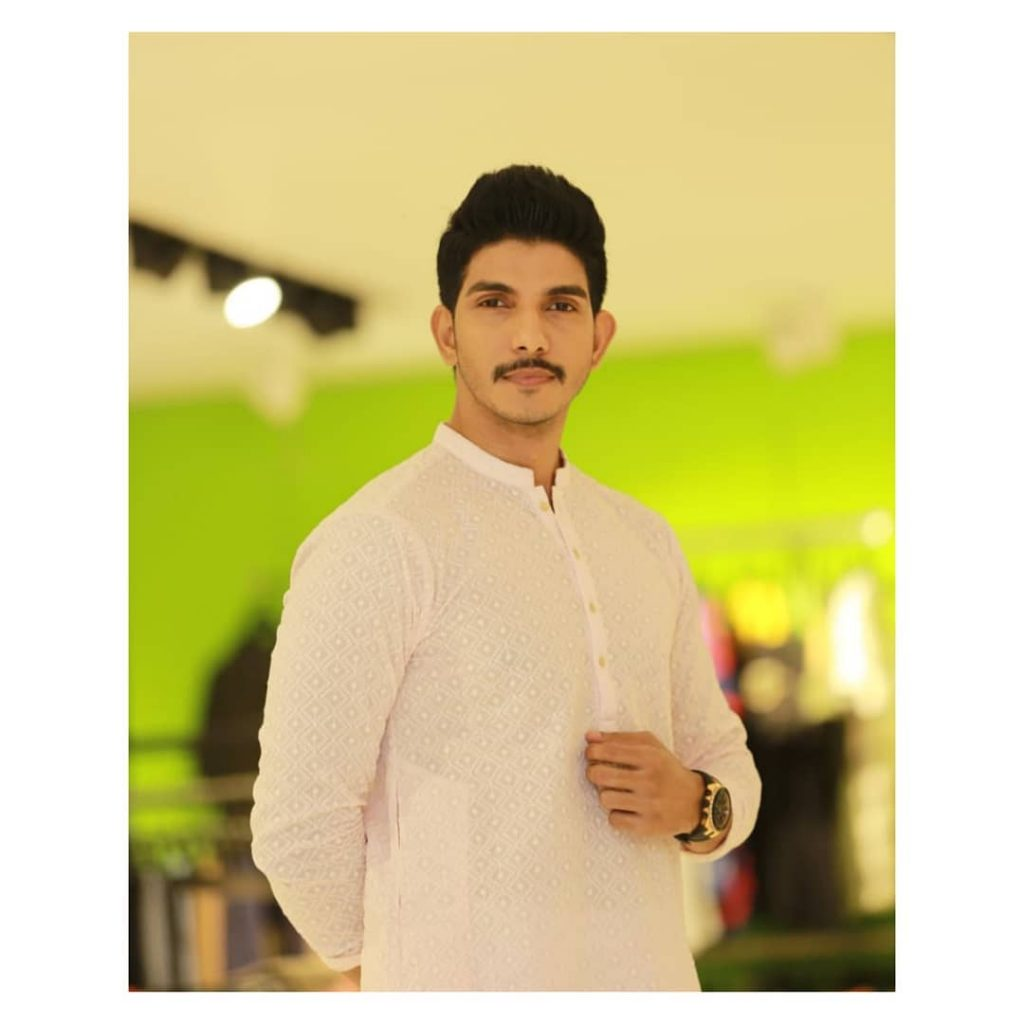 Mohsin Abbas Haider Receives Love From India For His Song
