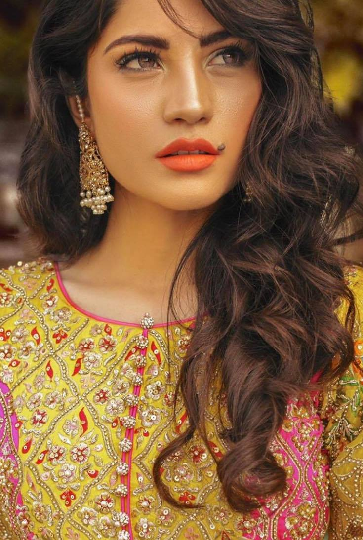 Everything You Need To Know About Neelam Muneer