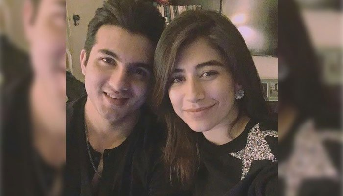 Sadaf Kanwal Denies All Rumors About Her Relation With Shahroz