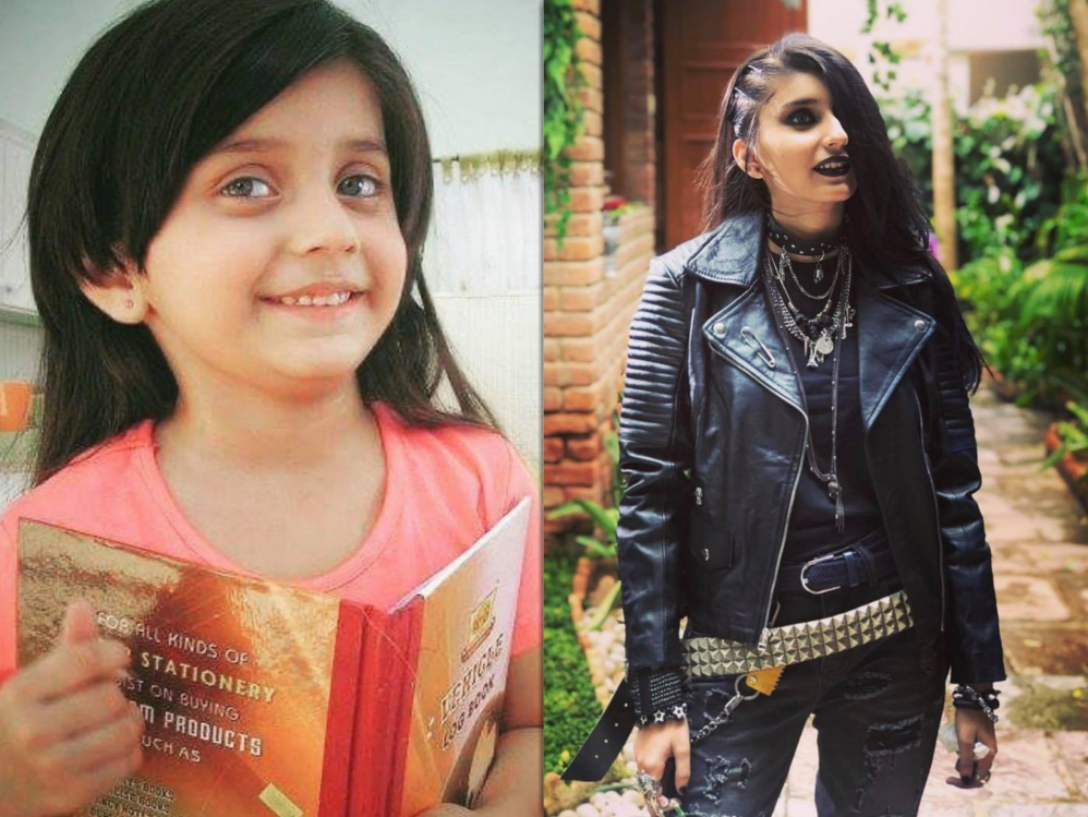 10 Pakistani Child Stars Who Are All Grown Up Now | Reviewit.pk
