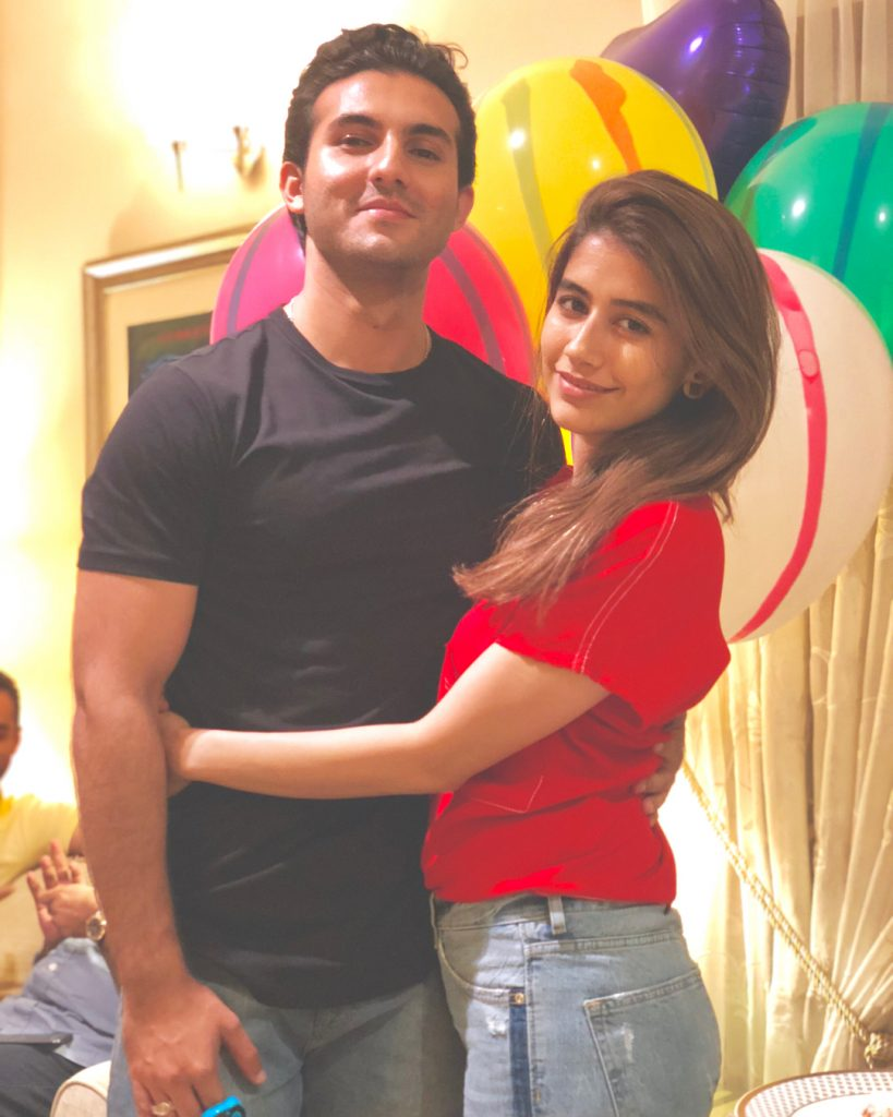 Syra Yusuf Doesn't Want To Talk About Her Divorce
