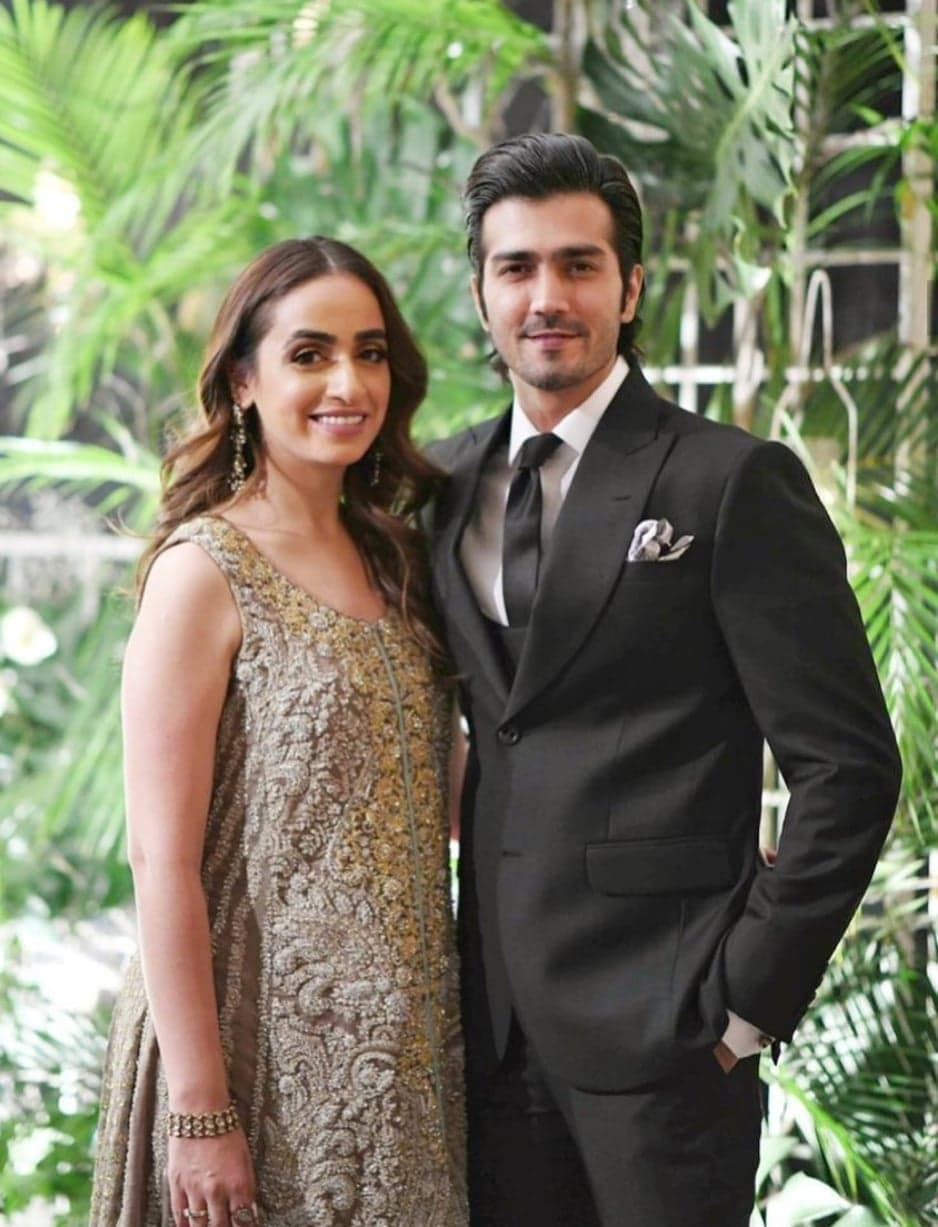 Pakistani Celebrities Who Became Parents in 2019
