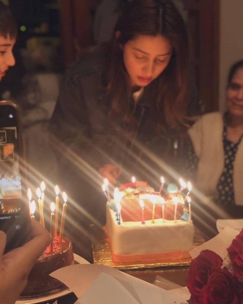 The Queen Mahira Khan Turns 35 Today