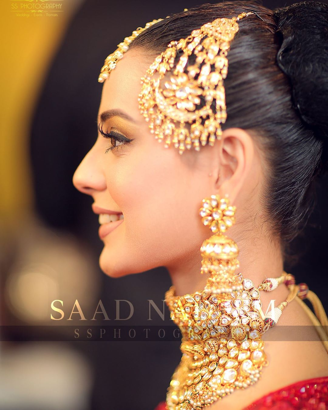 Yasir Iqra Wedding 1