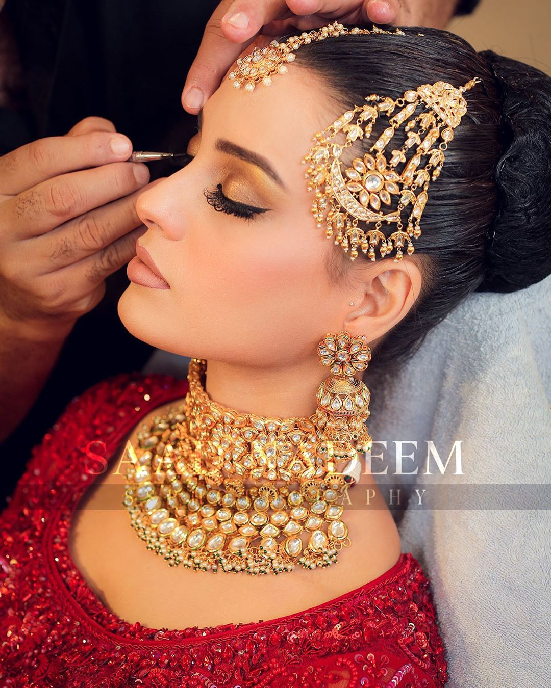 Yasir Iqra Wedding 2