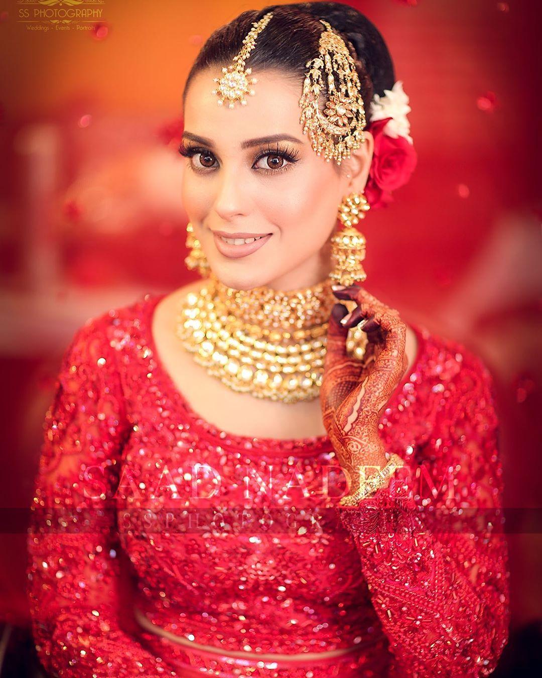 Yasir Iqra Wedding 4