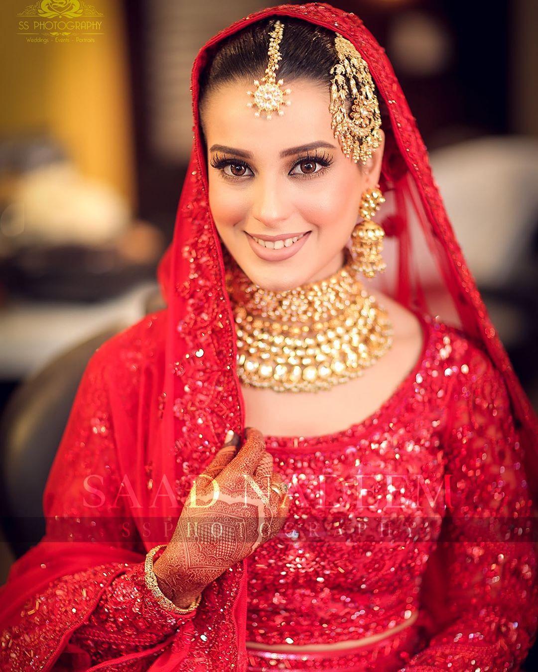 Yasir Iqra Wedding 6