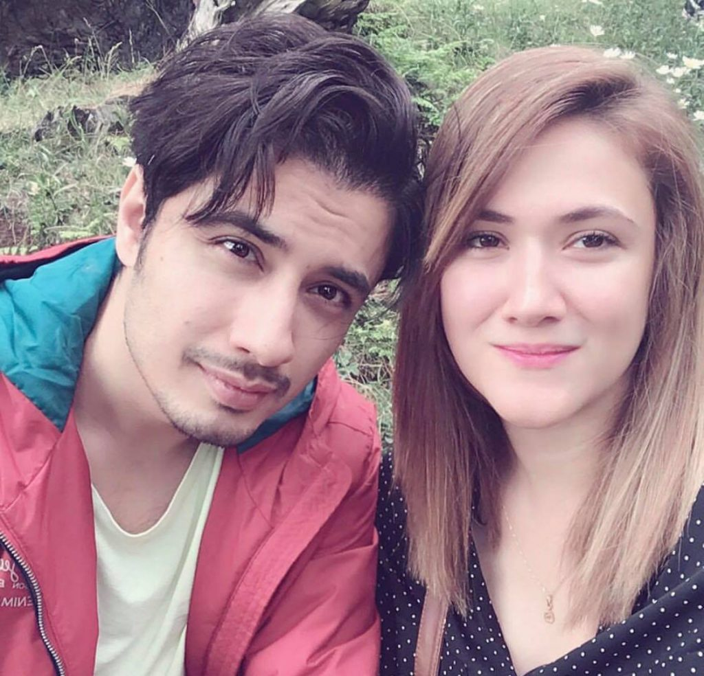 Ali Zafar & Ayesha Fazli Were Kidnapped Once