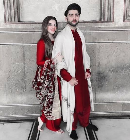 amanat ali wife