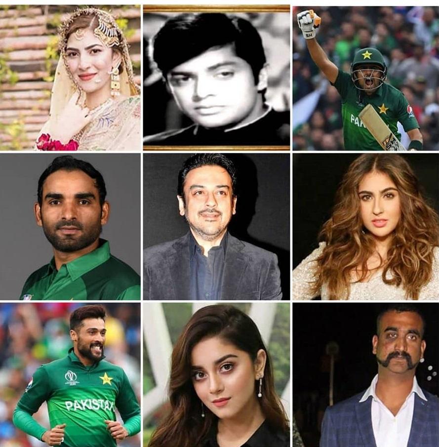 google most searched pakistani