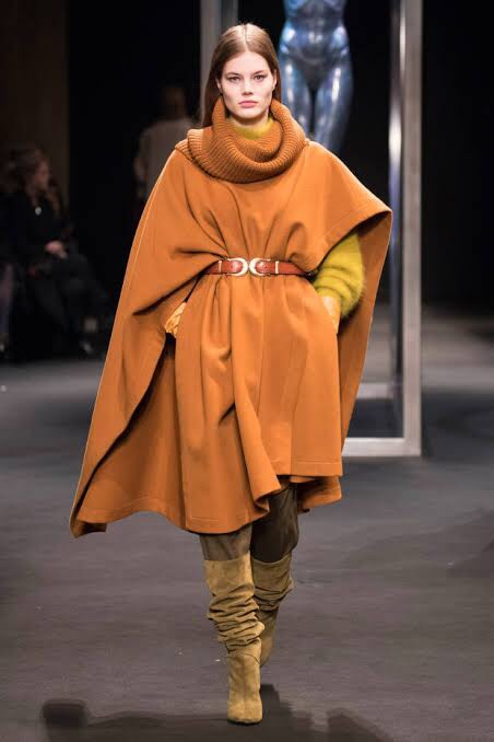 2019 Winter trends to follow