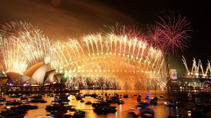 Top 10 Best Destinations To Spend New Year