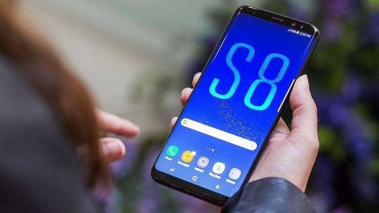 Samsung S8 Price in Pakistan | Cheap Market Rates