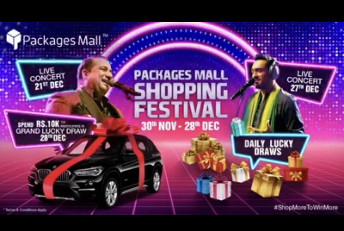 Winter events to look out for this month in Lahore