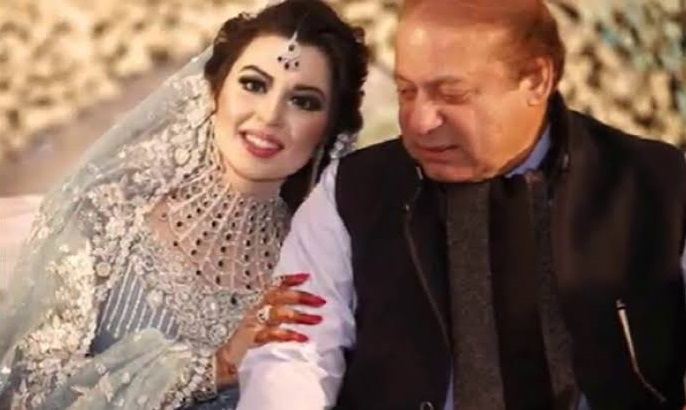 Unseen Pictures of Pakistani Politicians With Their Daughters