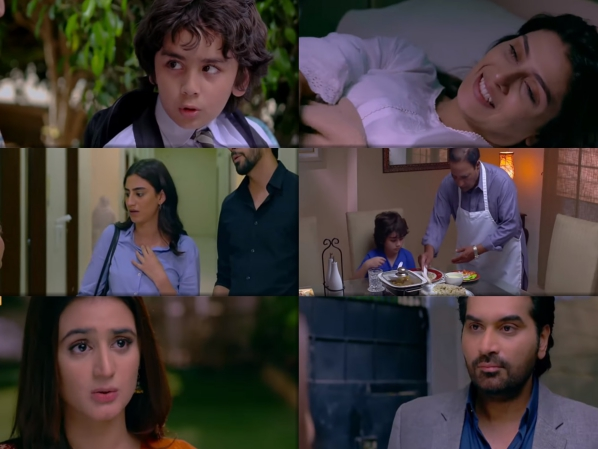 Mere Pass Tum Ho Episode 20 Story Review - Character Development