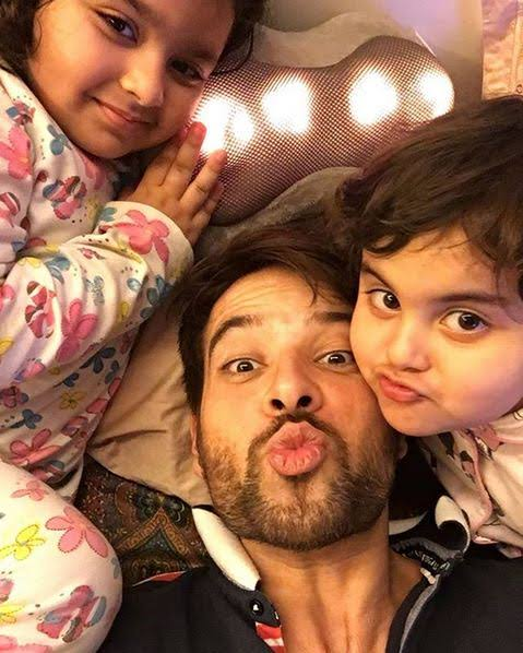 mikaal daughter