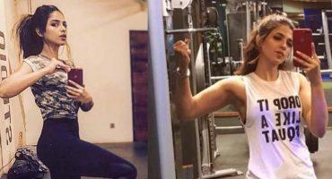 Sonya Hussayn's Fitness Journey Is Worth Taking Note Of